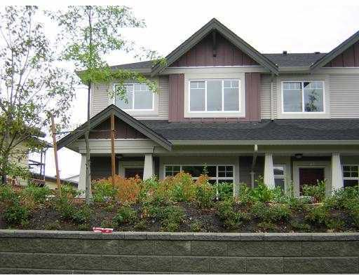 """Main Photo: 37 11393 STEVESTON Highway in Richmond: Ironwood Townhouse for sale in """"KINSBEARY"""" : MLS®# V872975"""