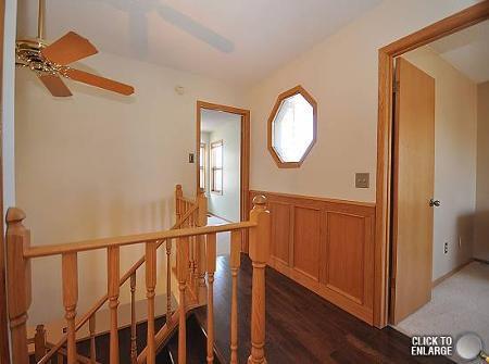Photo 9: Photos: 6 HARRADENCE CL in Winnipeg: Residential for sale (Whyte Ridge)  : MLS®# 1104846