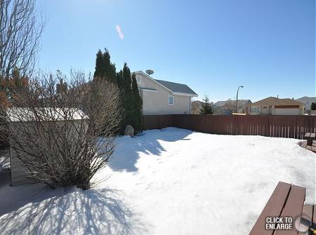 Photo 20: Photos: 6 HARRADENCE CL in Winnipeg: Residential for sale (Whyte Ridge)  : MLS®# 1104846
