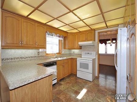 Photo 7: Photos: 6 HARRADENCE CL in Winnipeg: Residential for sale (Whyte Ridge)  : MLS®# 1104846