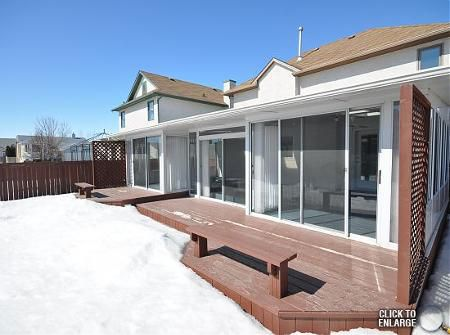 Photo 17: Photos: 6 HARRADENCE CL in Winnipeg: Residential for sale (Whyte Ridge)  : MLS®# 1104846