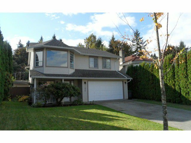 Main Photo: 11828 98TH AV in Surrey: Royal Heights House for sale (North Surrey)  : MLS®# F1323332