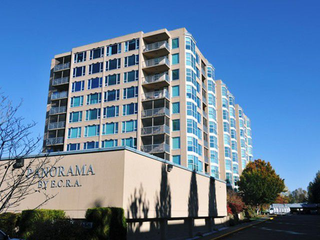 """Main Photo: 203 12148 224TH Street in Maple Ridge: East Central Condo for sale in """"THE PANORAMA BY E.C.R.A."""" : MLS®# V1045485"""