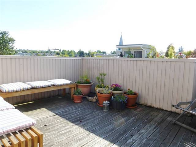 Main Photo: 5 224 E 12TH Avenue in Vancouver: Mount Pleasant VE Condo for sale (Vancouver East)  : MLS®# V1072093
