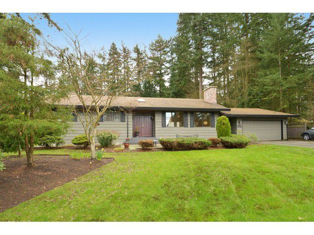 """Main Photo: 2624 140 Street in Surrey: Sunnyside Park Surrey House for sale in """"Elgin / Chantrell"""" (South Surrey White Rock)  : MLS®# F1435238"""