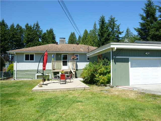 Photo 7: Photos: 5743 DOLPHIN Street in Sechelt: Sechelt District House for sale (Sunshine Coast)  : MLS®# V1130930