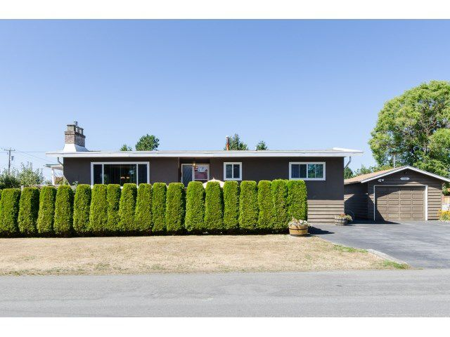 """Main Photo: 1621 145TH Street in Surrey: Sunnyside Park Surrey House for sale in """"The Glens"""" (South Surrey White Rock)  : MLS®# F1449850"""