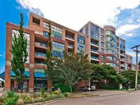 "Main Photo: 708 518 W 14TH Avenue in Vancouver: Fairview VW Condo for sale in ""Pacifica"" (Vancouver West)  : MLS®# R2058165"