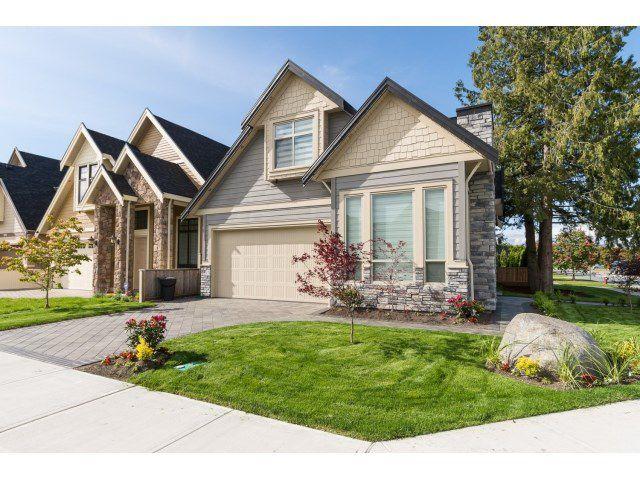 Main Photo: 7091 BRIDGE Street in Richmond: McLennan North House for sale : MLS®# R2065467