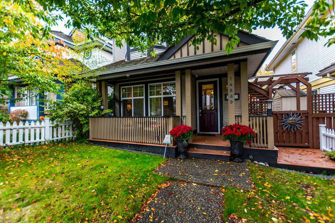 Main Photo: 14889 57A Avenue in Surrey: Sullivan Station House for sale : MLS®# R2114779