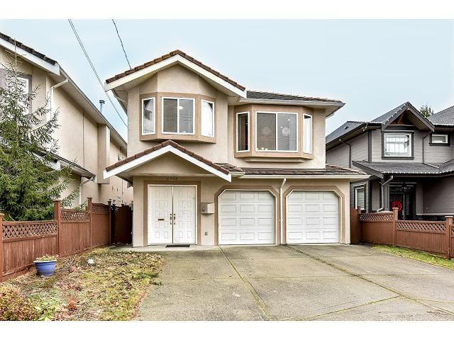 Main Photo: 6998 NELSON AVENUE in : Metrotown House for sale : MLS®# R2019507