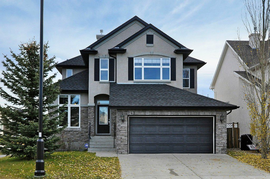 ANOTHER SOLD PROPERTY OKOTOKS REAL ESTATE