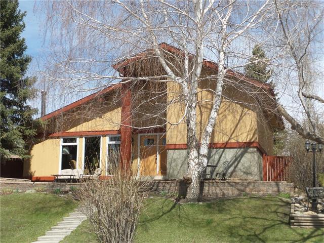 Main Photo: 70 LOCK Crescent: Okotoks House for sale : MLS®# C4113549