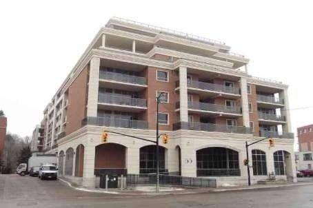 Main Photo: 83 Woodbridge Ave Unit #604 in Vaughan: West Woodbridge Condo for lease : MLS®# N3673116