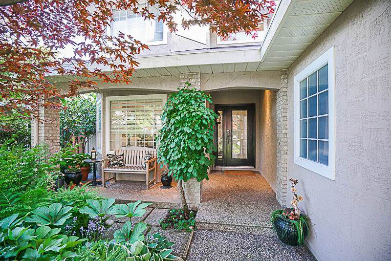 """Photo 2: Photos: 16320 108A Avenue in Surrey: Fraser Heights House for sale in """"Pine Ridge"""" (North Surrey)  : MLS®# R2170248"""