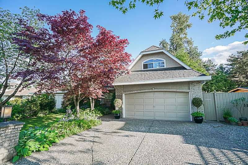 "Main Photo: 16320 108A Avenue in Surrey: Fraser Heights House for sale in ""Pine Ridge"" (North Surrey)  : MLS®# R2170248"