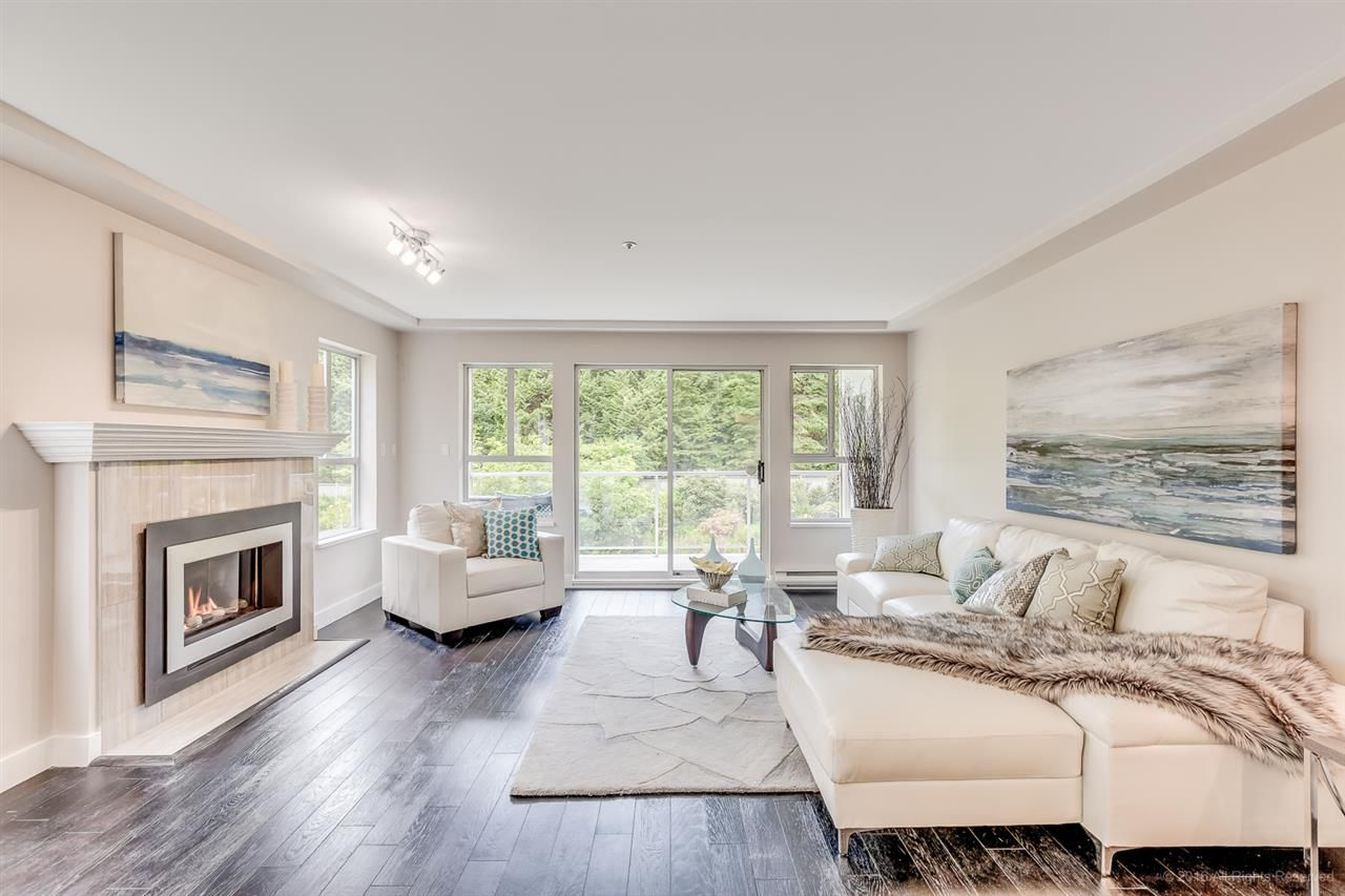 "Main Photo: 208 1283 PARKGATE Avenue in North Vancouver: Northlands Condo for sale in ""Parkgate Place"" : MLS®# R2177471"