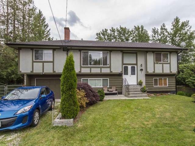 Main Photo: 11632 243 Street in Maple Ridge: Cottonwood MR House for sale : MLS®# R2177886