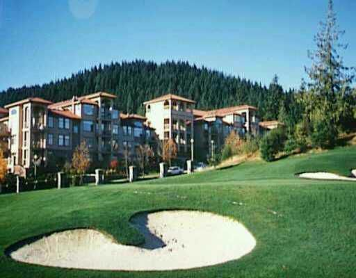"""Main Photo: 3176 PLATEAU Boulevard in COQUITLAM: Westwood Plateau Condo for sale in """"THE TUSCANY"""" (Coquitlam)  : MLS®# V627607"""
