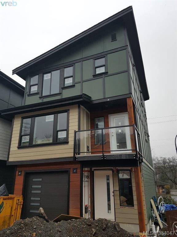 Main Photo: 3342 Vision Way in VICTORIA: La Happy Valley Single Family Detached for sale (Langford)  : MLS®# 384047