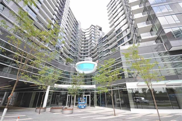 Main Photo: 1616 68 Smithe Street in Vancouver: Condo for sale : MLS®# R2132062