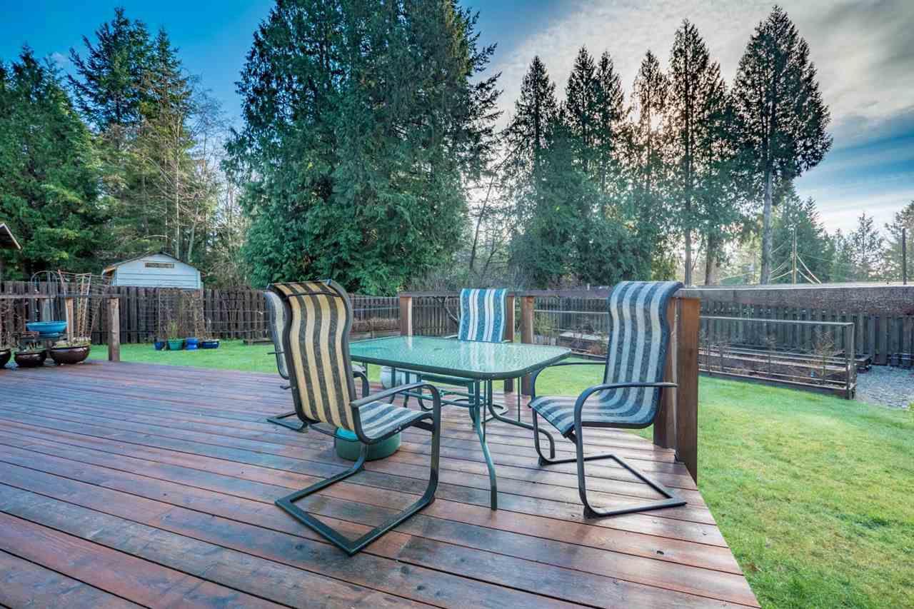 Main Photo: : Roberts Creek House for sale (Sunshine Coast)  : MLS®# R2230741
