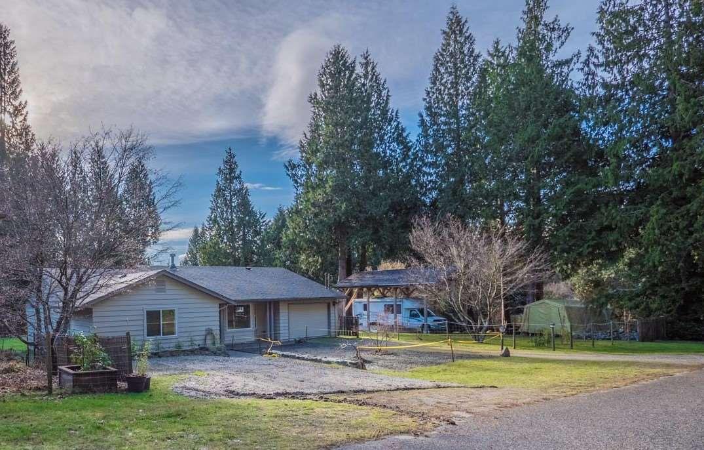 Photo 2: Photos: 3385 SPRUCE Road: Roberts Creek House for sale (Sunshine Coast)  : MLS®# R2230741