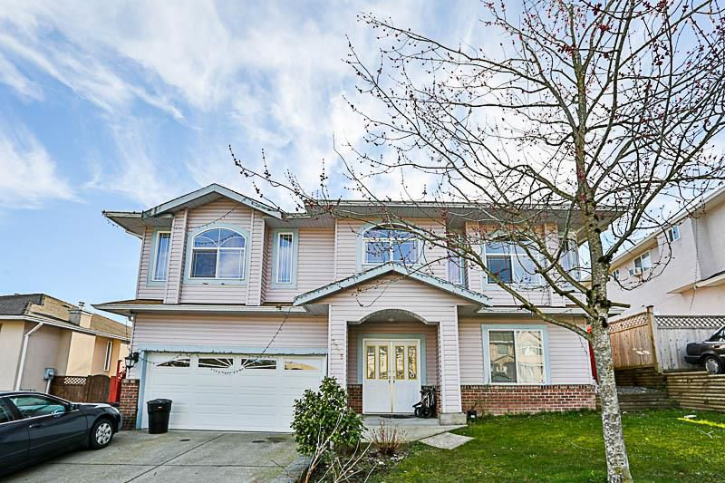 Main Photo: 3305 SISKIN Drive in Abbotsford: Abbotsford West House for sale : MLS®# R2247585
