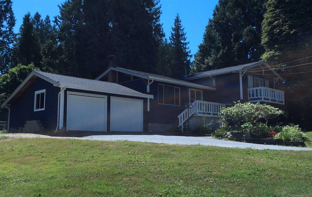 Main Photo: 22080 88 Avenue in Langley: Fort Langley House for sale : MLS®# R2264225
