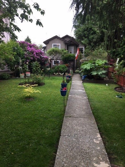 Main Photo: 2528 CAMBRIDGE Street in Vancouver: Hastings East House for sale (Vancouver East)  : MLS®# R2276694