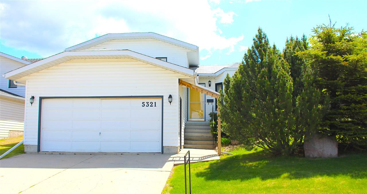 Main Photo: 5321 43 street: Cold Lake House for sale : MLS®# E4125072