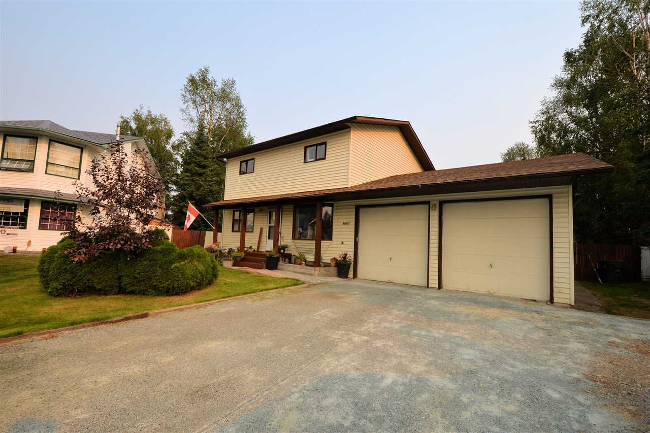 "Main Photo: 3067 WHITESAIL Place in Prince George: Valleyview House for sale in ""DRIFTWOOD/VALLEYVIEW"" (PG City North (Zone 73))  : MLS®# R2299847"