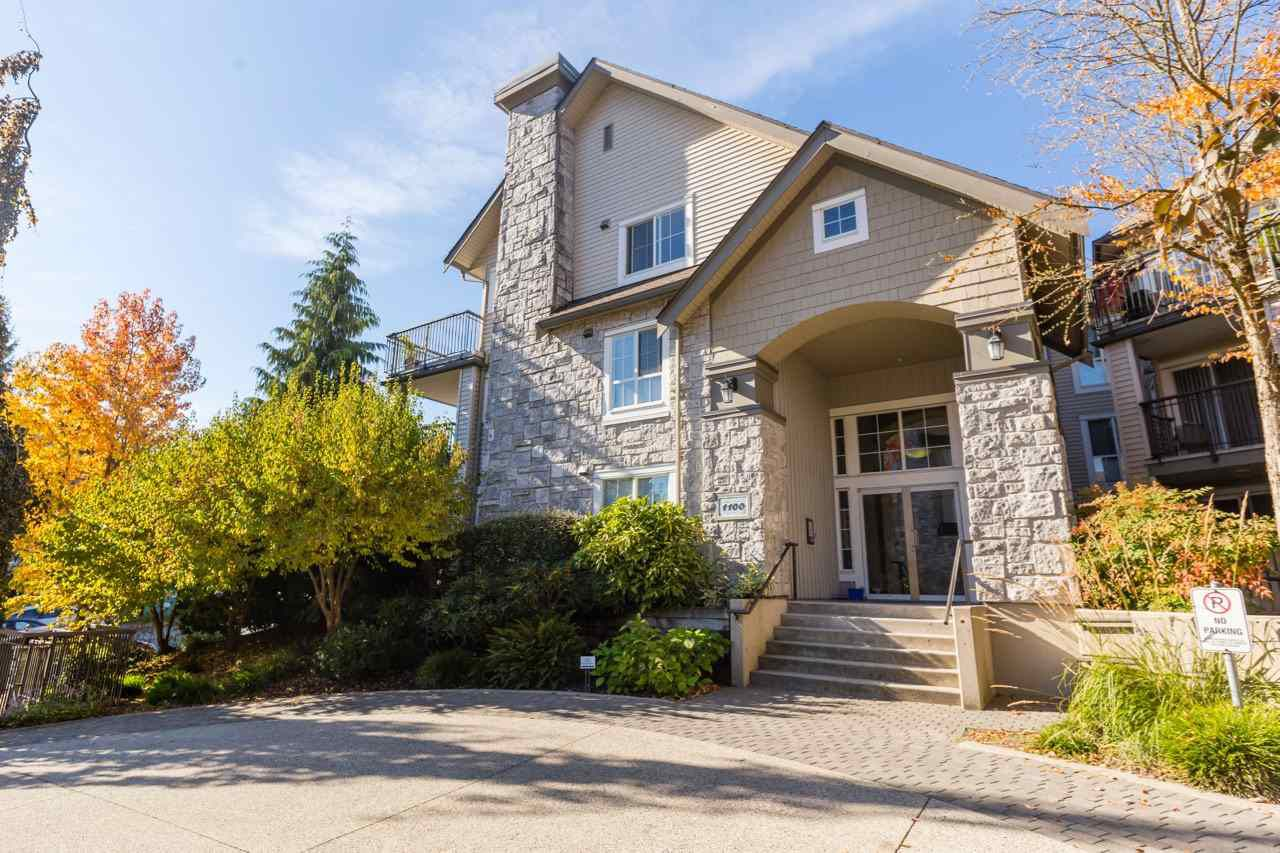 "Main Photo: 366 1100 E 29TH Street in North Vancouver: Lynn Valley Condo for sale in ""HIGHGATE"" : MLS®# R2317481"