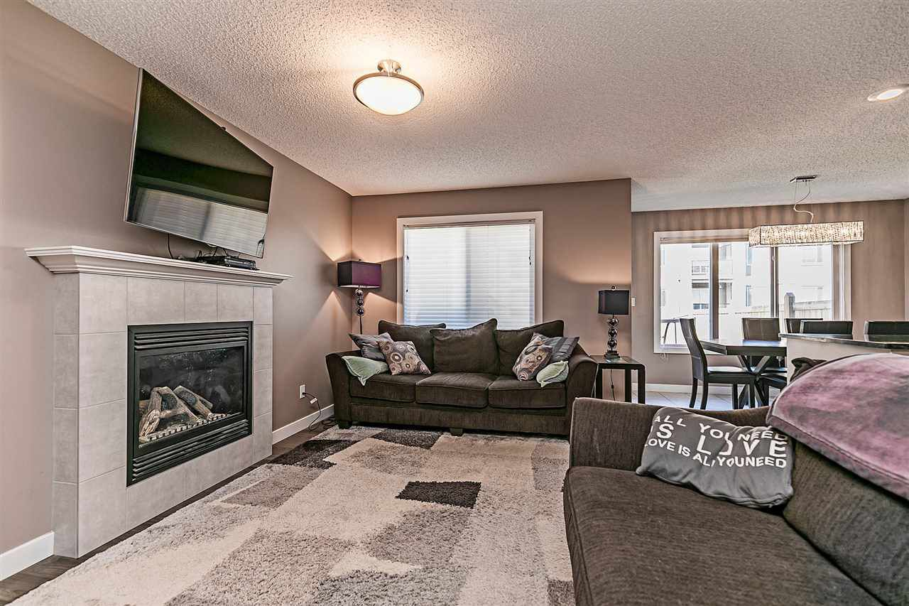 Main Photo: 5306 14 Avenue in Edmonton: Zone 53 House Half Duplex for sale : MLS®# E4135292