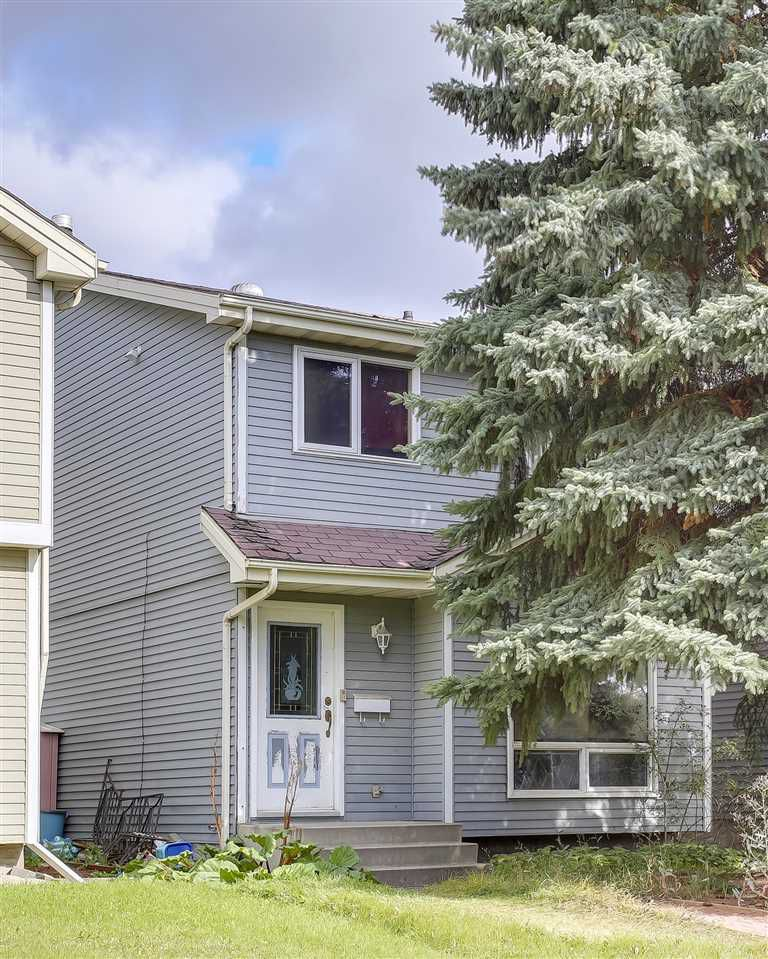 Main Photo: 5512 20A Avenue in Edmonton: Zone 29 House for sale : MLS®# E4143483