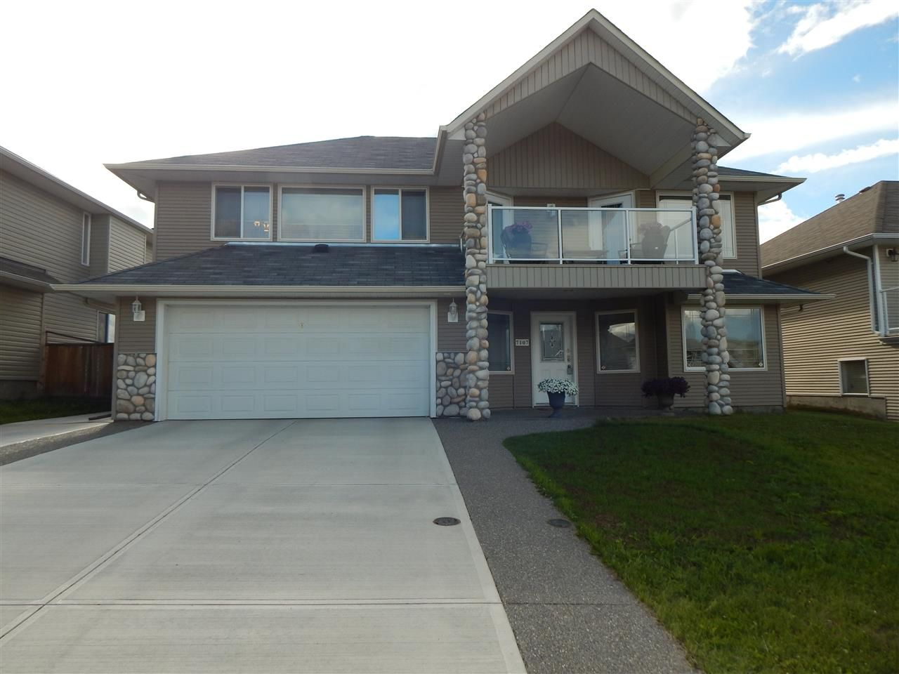 Main Photo: 7107 WESTGATE Avenue in Prince George: Lafreniere House for sale (PG City South (Zone 74))  : MLS®# R2382643
