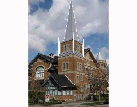 Main Photo: # 502 2525 QUEBEC ST: House for sale (Mount Pleasant VE)  : MLS®# V785714
