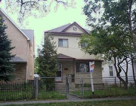 Main Photo: 579 Spence Street: Residential for sale (West End)  : MLS®# 2716293
