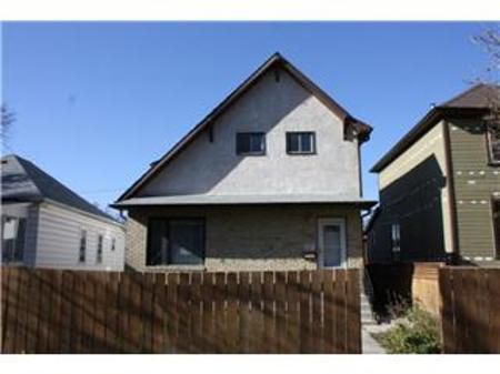 Photo 1: Photos: 350 McGee Street: Residential for sale (West End)  : MLS®# 1117631