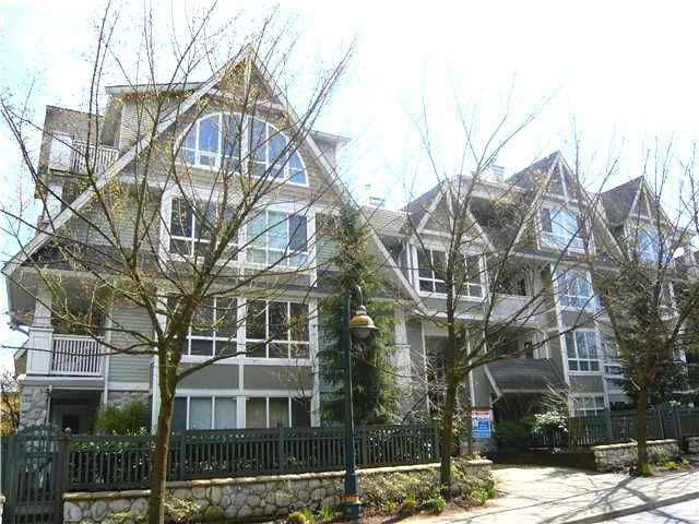 "Main Photo: # 309 1111 LYNN VALLEY RD in North Vancouver: Lynn Valley Condo for sale in ""THE DAKOTA"" : MLS®# V955700"