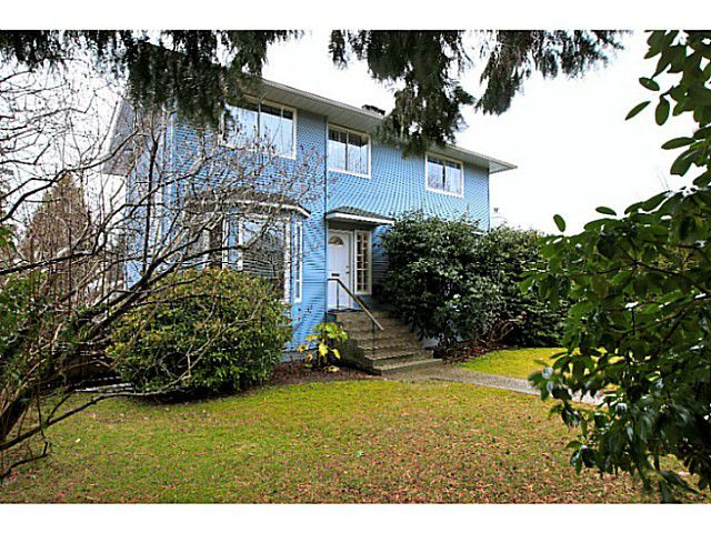 Main Photo: 225 W 27TH Street in North Vancouver: Upper Lonsdale House for sale : MLS®# V1048579