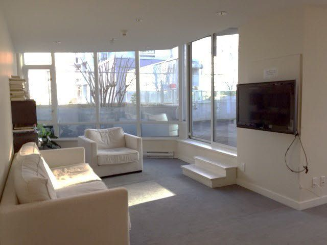 Photo 7: Photos: 2202 833 HOMER Street in Vancouver: Downtown VW Condo for sale (Vancouver West)  : MLS®# V1131492