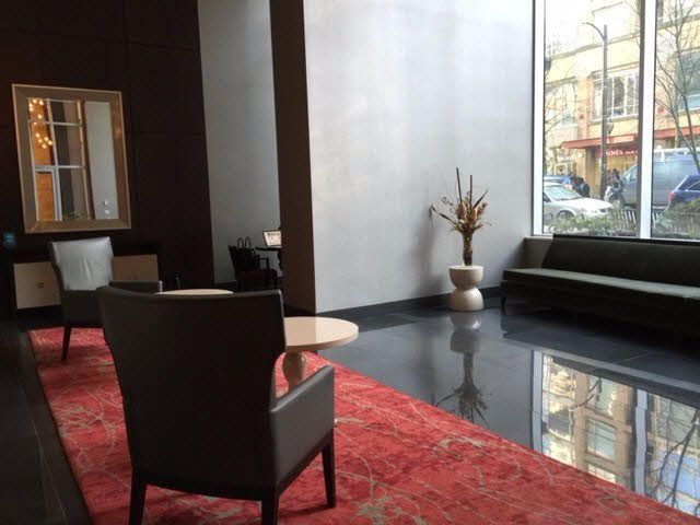 Photo 3: Photos: 2202 833 HOMER Street in Vancouver: Downtown VW Condo for sale (Vancouver West)  : MLS®# V1131492