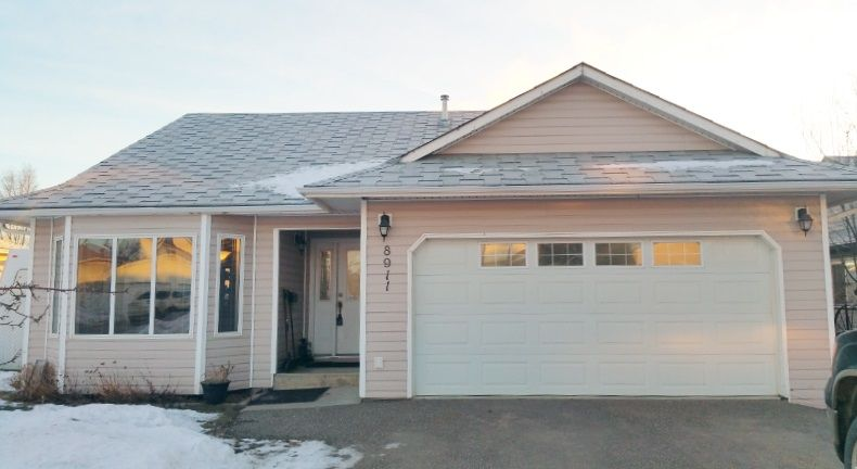 "Main Photo: 8911 84A Street in Fort St. John: Fort St. John - City SE House for sale in ""DUNCAN CRAN"" (Fort St. John (Zone 60))  : MLS®# R2028987"