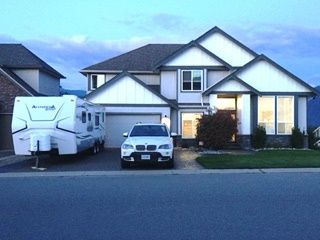 "Main Photo: 5214 CRIMSON Ridge in Chilliwack: Promontory House for sale in ""Crimson Ridge"" (Sardis)  : MLS®# R2088655"