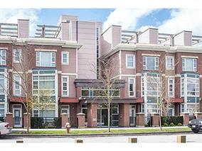 "Main Photo: 105 6611 ECKERSLEY Road in Richmond: Brighouse Condo for sale in ""MODENA"" : MLS®# R2106535"