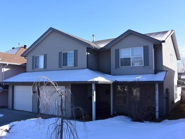 Main Photo: Map location: 279 SUNHILL Court in : Sahali House for sale (Kamloops)  : MLS®# 138888