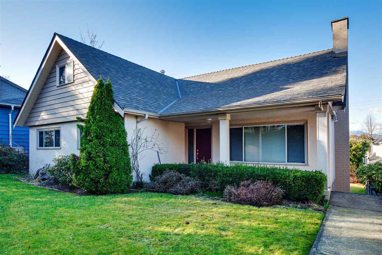 Home is in good shape and very liveable allowing you to hold for later and live in the house, or rent out for solid rental income.