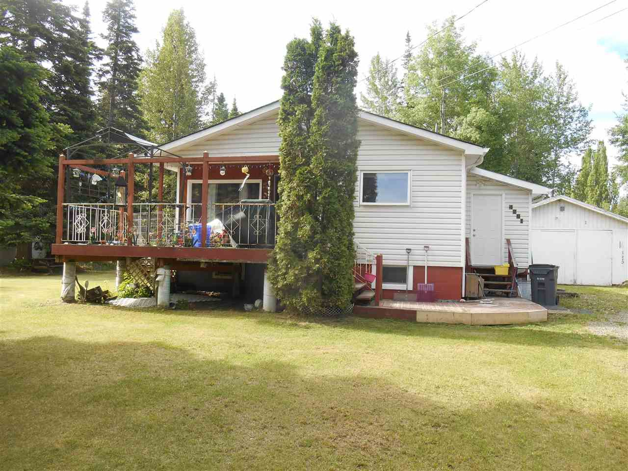 Main Photo: 4261 ARABIAN Road in Prince George: Emerald House for sale (PG City North (Zone 73))  : MLS®# R2174094