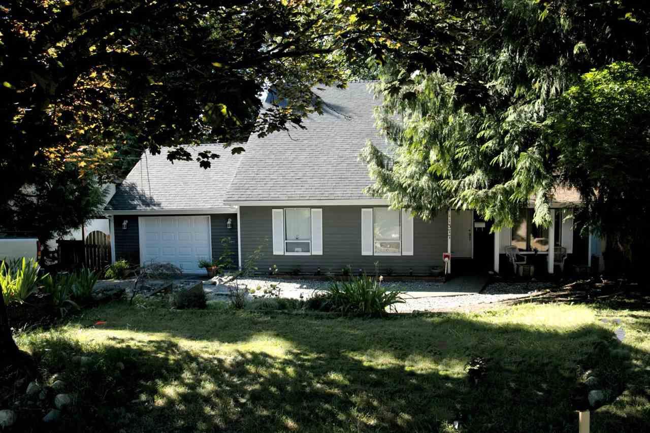 Main Photo: 11377 GLEN AVON Drive in Surrey: Bolivar Heights House for sale (North Surrey)  : MLS®# R2183173